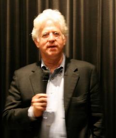 Photo of Ron Diamond