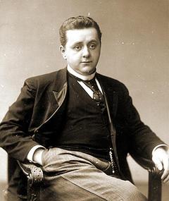 Photo of Aleksandr Aleksandrovitch Fedotov