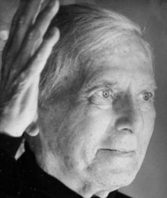 Photo of Maurice Jarre