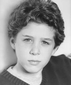 Photo of Gideon Jacobs