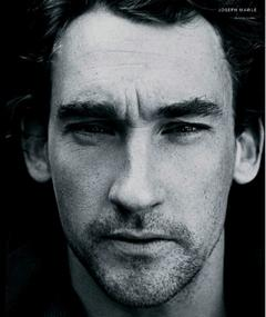 Photo of Joseph Mawle