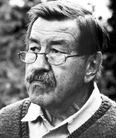 Photo of Günter Grass