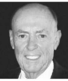 Photo of Arthur Barron