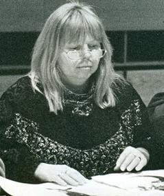 Photo of Irena Greifová