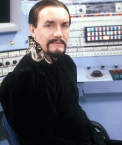 Photo of Anthony Ainley