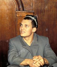 Photo of Andrei Gutin