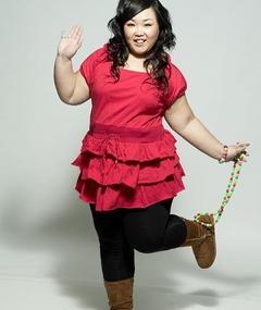 Photo of Jane Liao