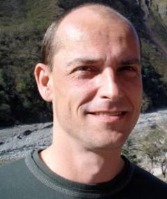 Photo of Jesper Osmund
