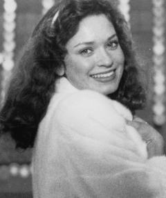 Photo of Camilla Søeberg