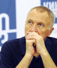 Photo of Andrey Smirnov