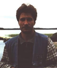 Photo of Vladimir Kartashov