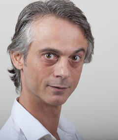 Photo of Mustafa Dinç