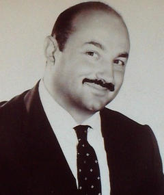 Photo of Jean Constantin