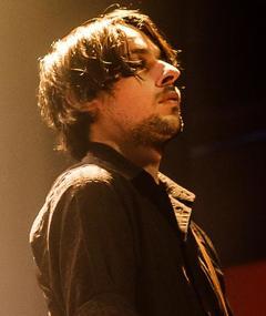 Photo of Peter Van Laerhoven