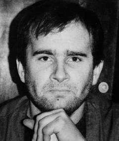 Photo of Yevgeny Yufit