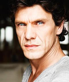 Photo of Marc Lavoine