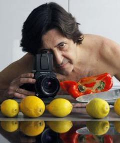 Photo of Manuel Gómez Pereira