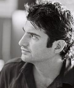 Photo of Oliver Blackburn