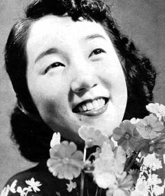 Photo of Mitsuko Miura