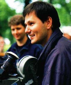 Photo of Sergei Mikhalchuk
