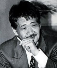 Photo of Kenji Nakagami