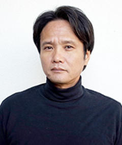 Photo of Yuji Tsuzuki