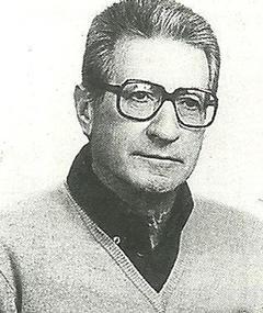Photo of Lionello Santi