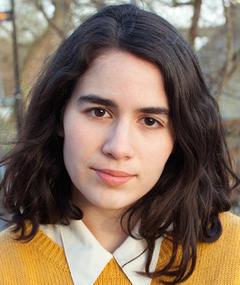 Photo of Nathalie Álvarez Mesén