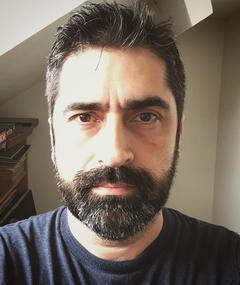 Photo of Stéphane Pereira