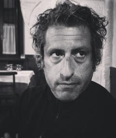 Photo of Jordan Stone