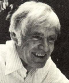 Photo of Boris Kremenliev
