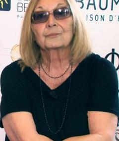 Photo of Maria Pia Fusco