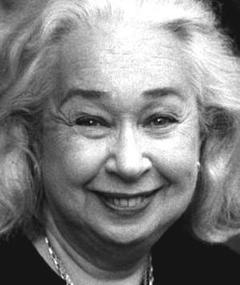 Photo of Louise Vincent