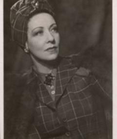 Photo of Ellen Pollock