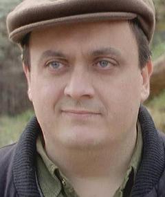 Photo of Eric Bérenger