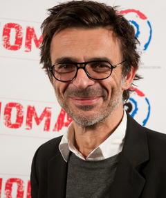 Photo of Christophe Audeguis