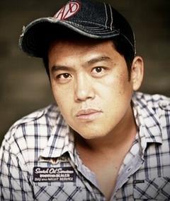 Photo of Steve M. Choe