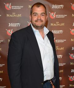 Photo of Jonathan Deckter