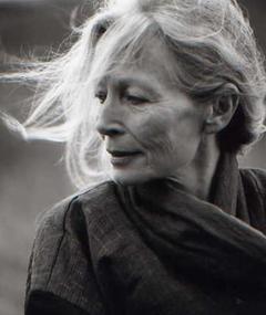 Photo of Anna Orso