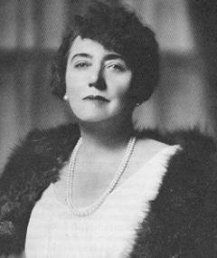 Photo of Mary Roberts Rinehart