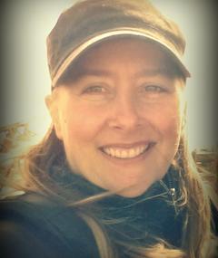 Photo of Amy Carey