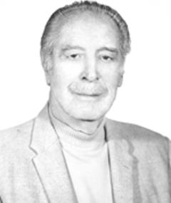 Poza lui Luis Hernández Bretón