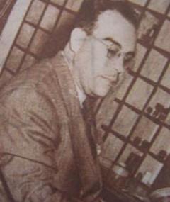 Photo of Teódulo Bustos