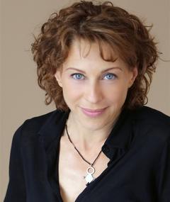 Photo of Élisabeth Vitali