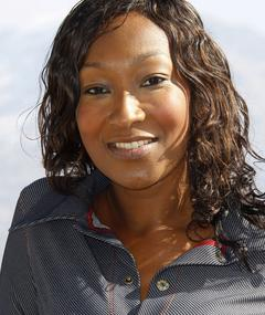 Photo of Nadège Beausson-Diagne