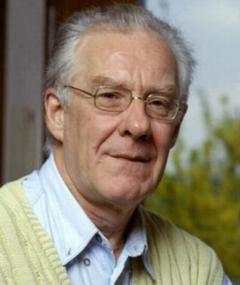 Photo of Alain Badiou