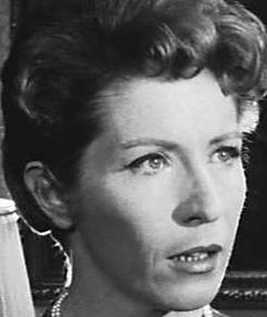 Photo of Yvette Etiévant