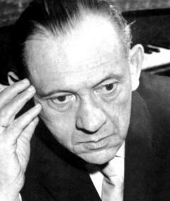 Photo of Alexander Laszlo