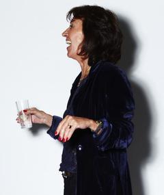 Photo of Ellen Oseng