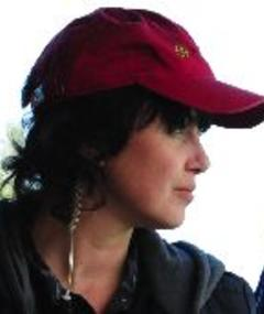 Photo of Alison Kelly